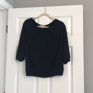 Michael Kors Black Top